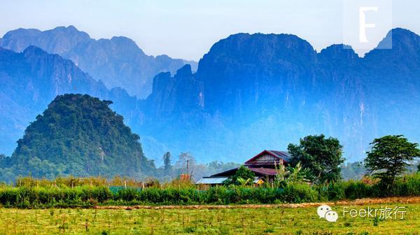 从天然纯净的海滩,风景如画的山区到名不见经传的小镇,东南亚还有很多