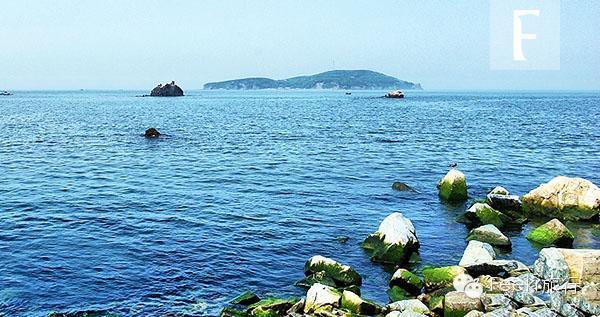 10,威海鸡鸣岛:这边风景独好
