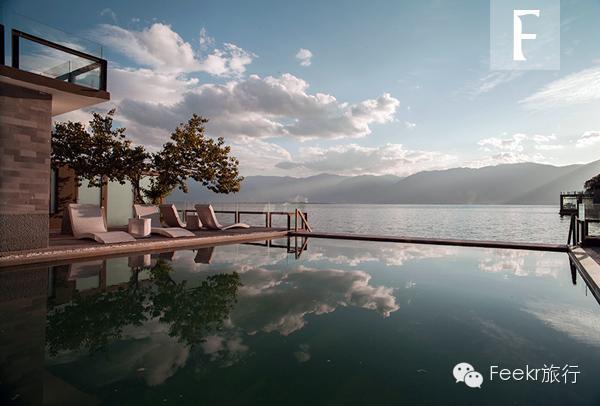 大理10大最美海景客栈 | 好的酒店可以完美整个旅程!